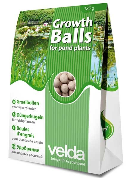 Growth Balls von Velda